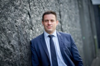 Sébastien Chauffaut - membre comité stratégique Sertizh - CEO Groupe Roulier