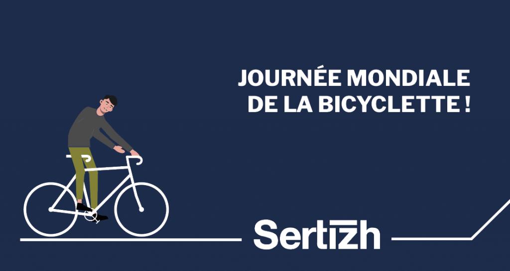 Journée-Mondiale-de-la-Bicyclette-Sertizh-sports-loisirs-cyclisme-vélo
