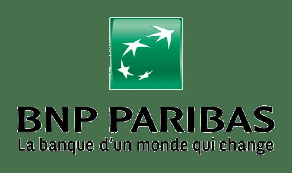 Partenaire Sertizh - BNP Paribas